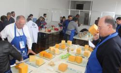 Resultado do 42º Concurso Nacional de Produtos Lácteos da EPAMIG/ILCT