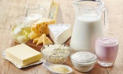 En los próximos diez años continuará creciendo el consumo mundial de lácteos