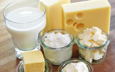 Los mercados lácteos de futuros reflejan incertidumbre