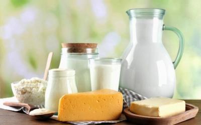 Lácteos: altas no atacado e varejo em agosto