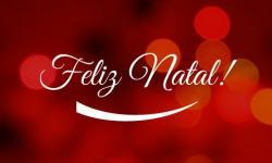 Que tenhamos todos um Feliz Natal e um Próspero Ano Novo.
