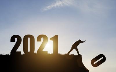 Perspectivas para o ano de 2021