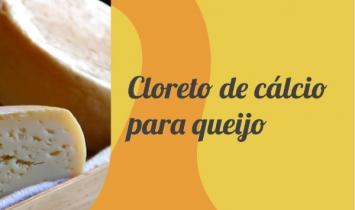 Cloreto de Cálcio em Pó Rica Nata
