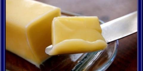 Editorial Técnico - Tecnologia de Fabricação da Manteiga