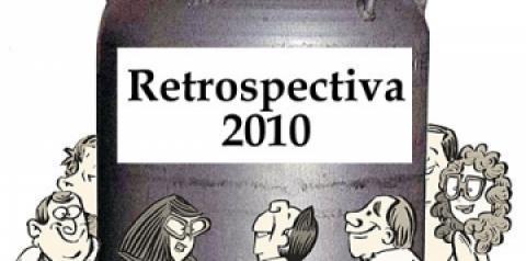 Retrospectiva 2010
