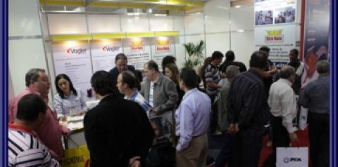 Empresa Rica Nata e Site Ciência do Leite presentes no 28º Congresso Nacional de Laticínios