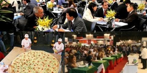 Fispal Tecnologia - Maior evento de Embalagens, Processos e Logística para a Indústria de Alimentos