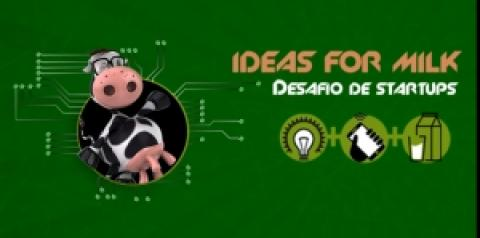 Embrapa lança desafio de startups para o leite