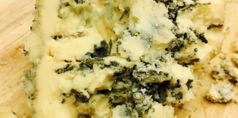 Por qué el queso noruego Kraftkar es el mejor del mundo?