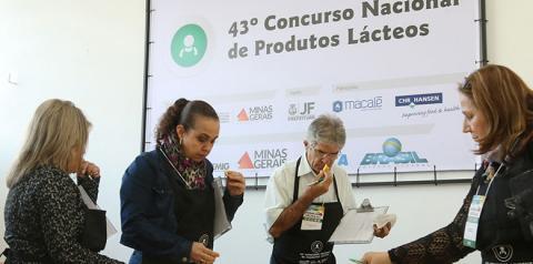 Minas Láctea reúne especialistas em ambiente propício para inovação