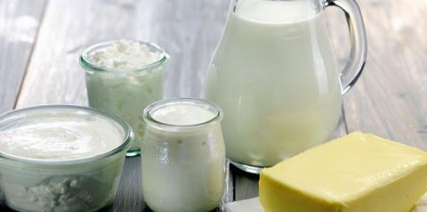 Lacteos y salud: Riesgo de diabetes podría reducirse con lácteos