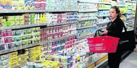Venta de quesos en retail sumará $1,13 billones al cierre de este año en Colombia