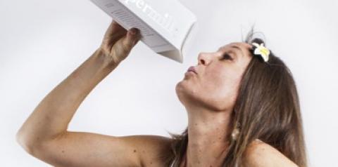 Novas tecnologias em caixas de leite