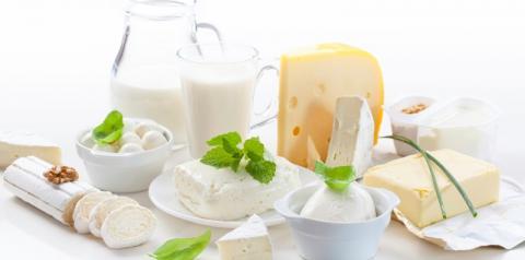 Brexit puede significar que los productos lácteos se conviertan en artículos de lujo