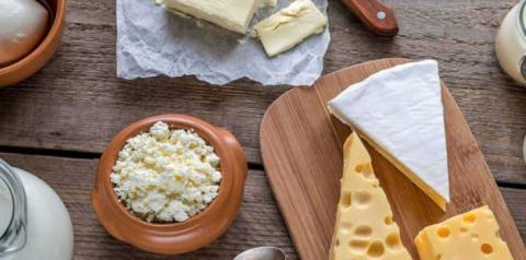 España: El sector lácteo se une a las tendencias en alimentación