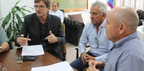 Alexandre Guerra assume presidência do Conseleite, diz Sindilat