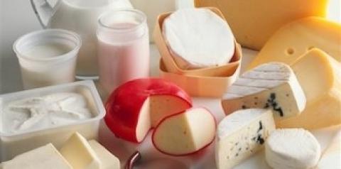 Brasil venderá lácteos a China y elevará parámetros de calidad