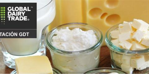 Precio de los lácteos incrementa racha negativa en Fonterra