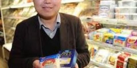 El mercado chino de lácteos, camino a ser el Nº 1 del mundo