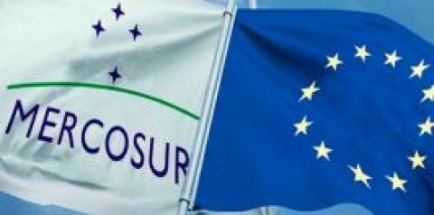 La UE y el Mercosur se otorgarán cupos en quesos y leche