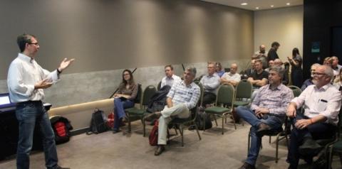 Câmara do Leite da OCB discute tendências e cenários do setor lácteo