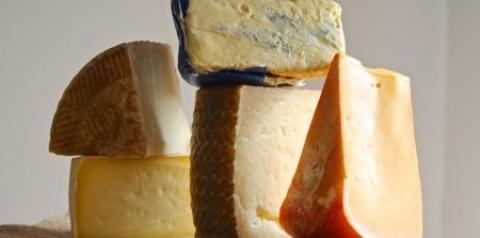 El queso se convierte en una víctima inesperada de la segunda ola de coronavirus en EEUU