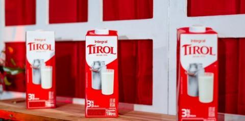 Laticínios Tirol representa o Brasil em exposição na Áustria