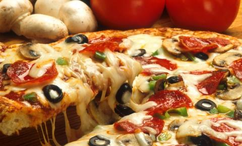 Muçarela para pizza - tecnologia industrial