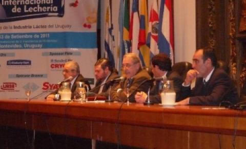 4º Congresso Internacional de Laticínios no Uruguai