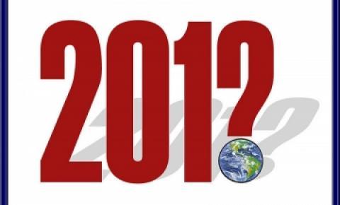 Perspectivas para o ano de 2012