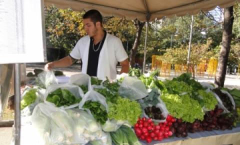 8ª Semana Nacional do Alimento Orgânico