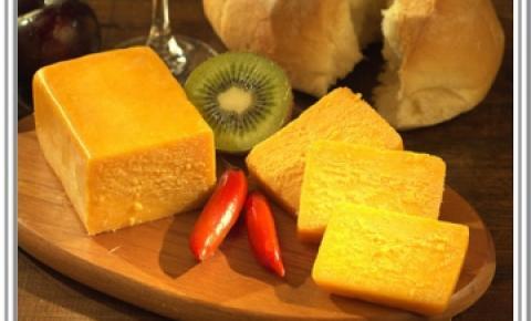 Cheddar: um queijo e suas questões filosóficas