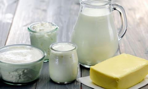 Paraguay interesado en potenciar sector lácteo