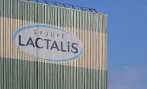 Lactalis diz que vai manter Itambé para ser líder do setor no país