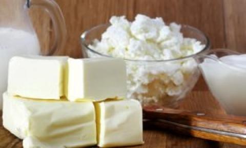 Mercado internacional de lácteos tem nova queda nos preços