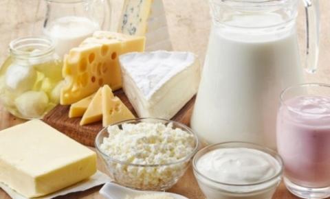 Retaliação do México sobre queijo dos EUA preocupa produtores de leite