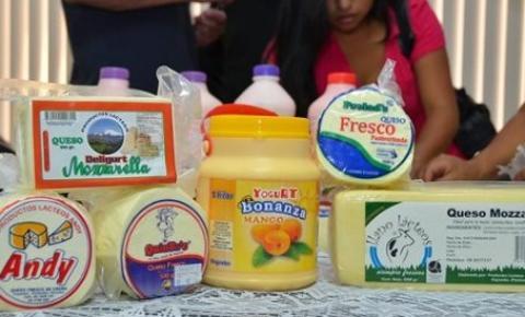 Ecuador expondrá sus quesos al mundo
