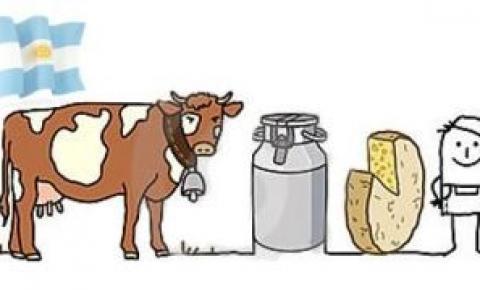 Dinámica del mercado lácteo argentino
