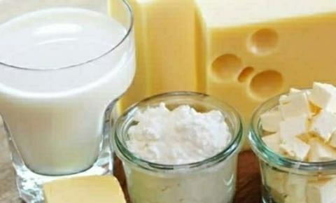 Yogures y queso con partida de nacimiento: los lácteos deberán detallar su lugar de origen