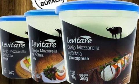 Levitare processa 30 mil litros de leite de búfala por dia no Vale do Ribeira