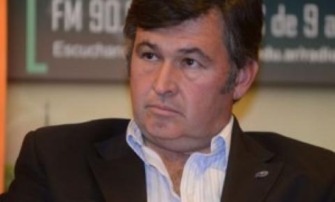 Daniel Pelegrina fue reelecto presidente de la Federación Panamericana de Lechería