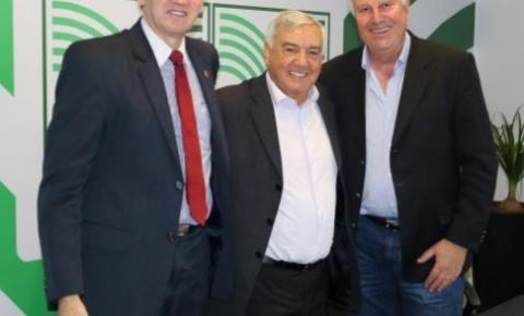 Secretário da Agricultura de SC é novo coordenador da Aliança Láctea Sul Brasileira