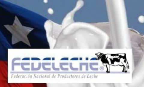 Chile - Fedeleche cita gremial, reúne a los productores lecheros del país
