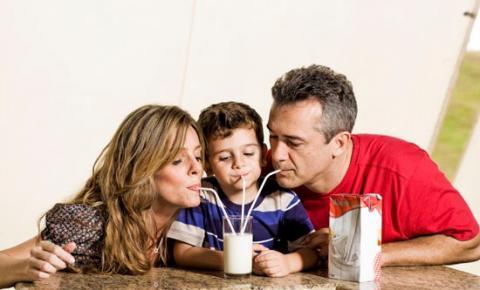 Consumir ou não produtos lácteos?
