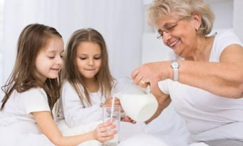 ¿A qué se deben las variaciones de consumo de lácteos en los últimos tiempos?