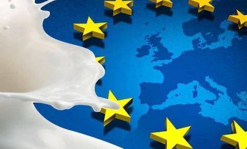 Arranca el 2019 con bajadas del precio de la leche en Europa