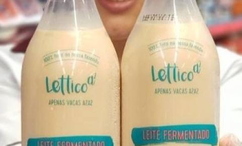 Letti lança o Lettico – primeiro leite fermentado do Brasil produzido com leite tipo A