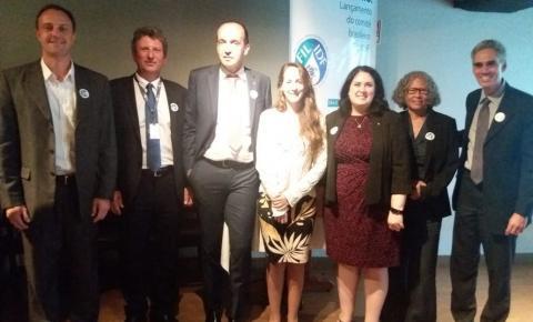Embrapa protagoniza participação brasileira na Federação Internacional do Leite