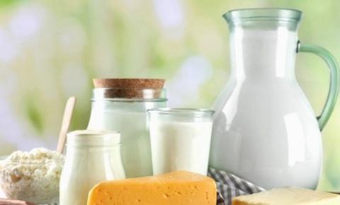 Importações de lácteos cresceram 58,8% no primeiro bimestre de 2019