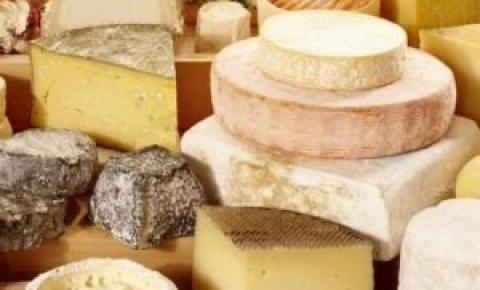 Reis do queijo acumulam fortuna de US$ 19 bilhões com laticínios.